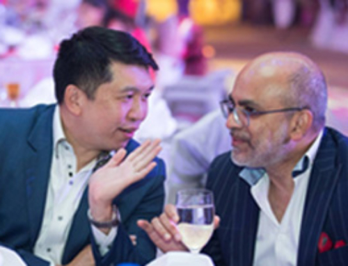 GOODWINS PARTICIPATES IN SINGAPORE NATIONAL DAY CELEBRATIONS